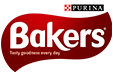 Bakers Dog Food Logo