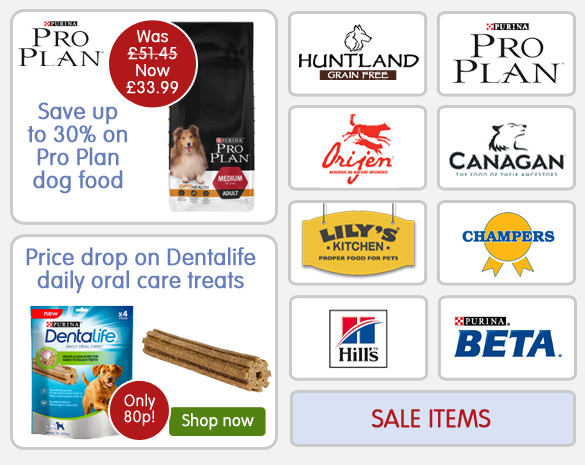 Where To Buy Pro Nature Dog Food