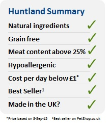 Huntland summary