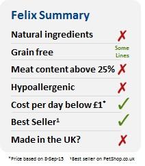 Felix Summary