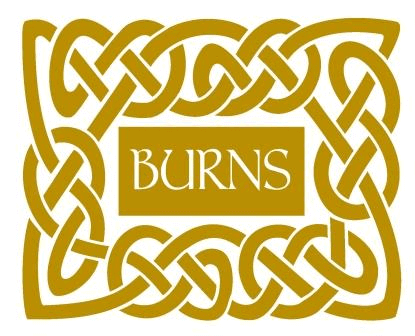 Burns Pet Food Logo