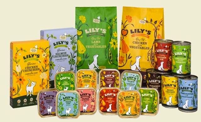 Lily S Kitchen Dog And Cat Food